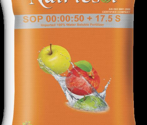 NUTRIESOL – 00-00-50