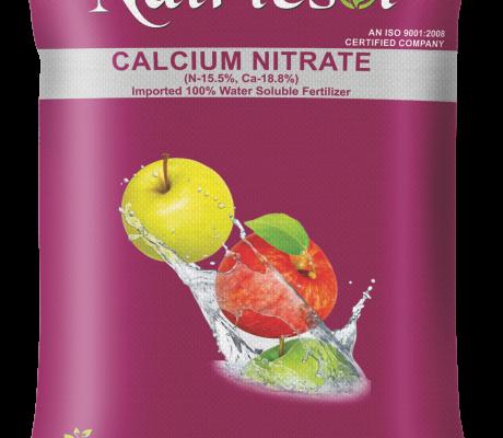 NUTRIESOL – CALCIUM NITRATE