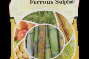 FERROUS SULPHATE – 19%