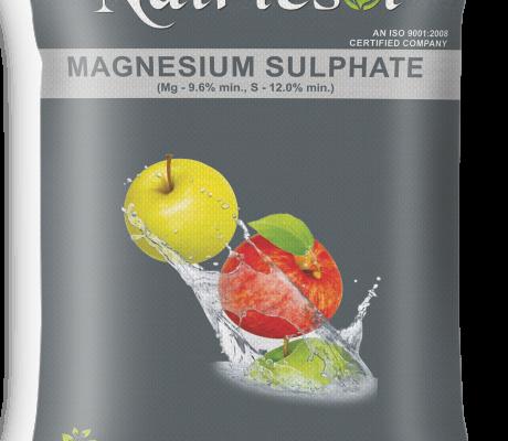 NUTRIESOL – MAGNESIUM SULPHATE