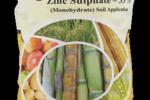 ZINC SULPHATE – 33%