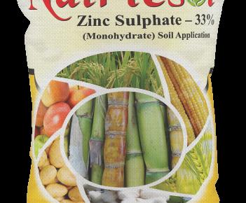 ZINC SULPHATE 33